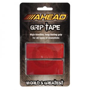 Ahead Grip Tape (Red)