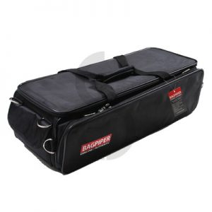 Bagpiper Case (Black)