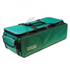 Bagpiper Case (Blue)