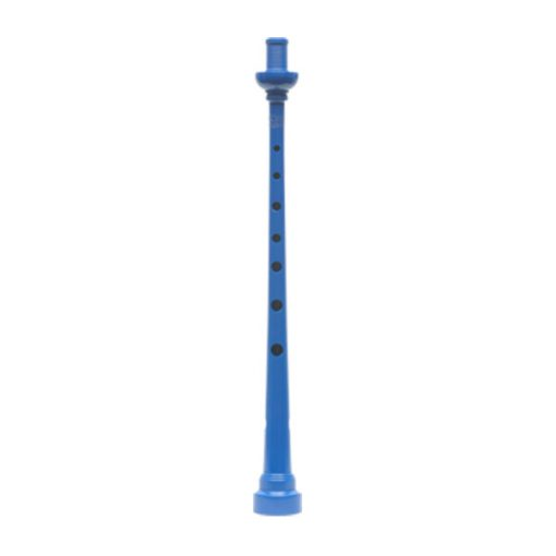 McCallum Coloured Plastic Pipe Chanter (Blue)