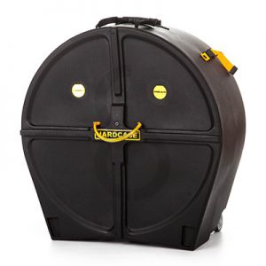 Hardcase Bass Drum Case