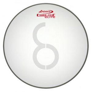Andante Core-Tec Elite Snare Drumhead