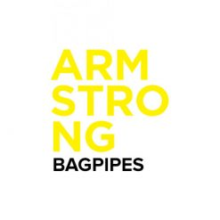 Armstrong Bagpipes