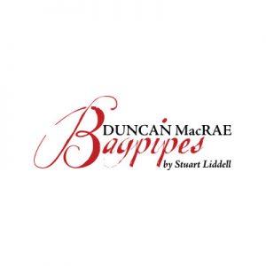 Duncan MacRae Bagpipes
