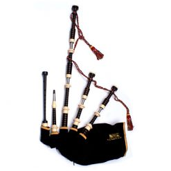 In Stock Bagpipes