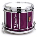 Premier HTS 800 Snare Drum (Amethyst Sparkle Lacquer/Diamond Chrome)