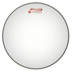 Andante Platinum Snare Drumhead