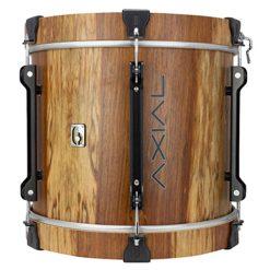 British Drum Co AXIAL 14″ x 12″ Tenor Drum (Wild Etimoe/Dark Moon)