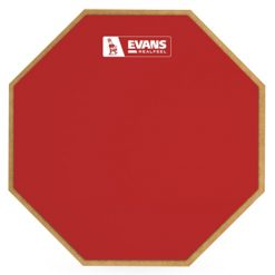 "Evans RealFeel Barney Beats Limited Edition Practice Pad (12"")"