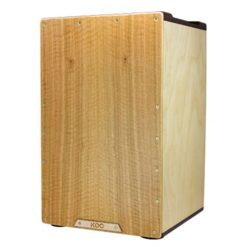 Keo Percussion Luxury Cajon (Eucalyptus)
