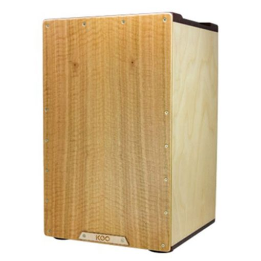 Keo Percussion Luxury Cajon (Eucalyptus)