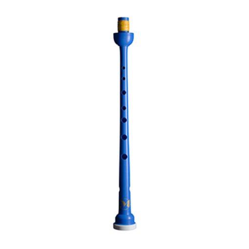 McAllister Coloured Plastic Pipe Chanter (Blue)