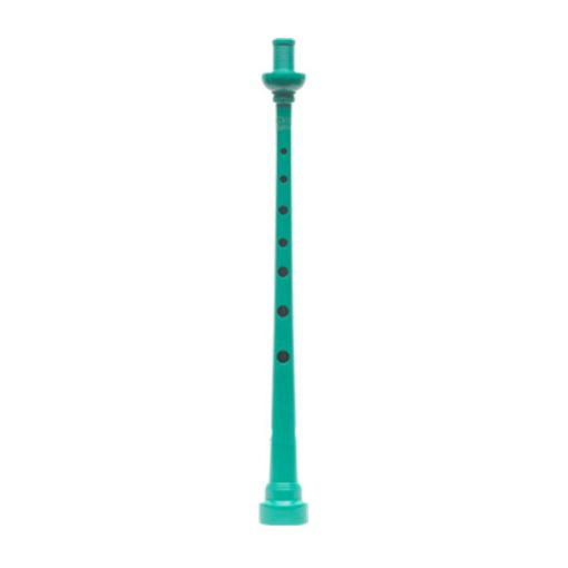 McCallum Coloured Plastic Pipe Chanter (Green)