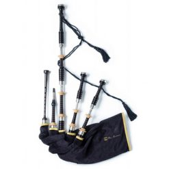 Peter Henderson PH2HT Heritage Bagpipes