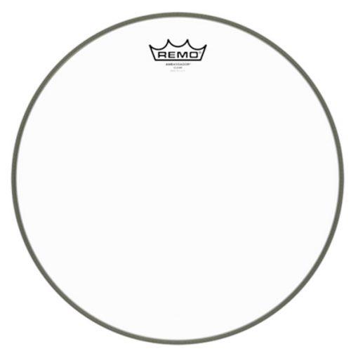 Remo Ambassador Clear Tenor Drumhead