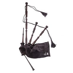 Wallace Standard 0 Bagpipes