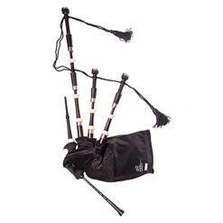 Wallace Standard 2 Bagpipes