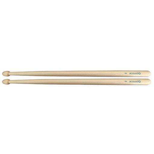 acoustIQ Grand Slam IQ1 Snare Drum Sticks (Natural)