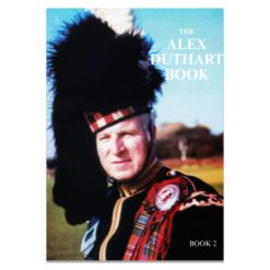 Alex Duthart Book 2 – The Alex Duthart Book