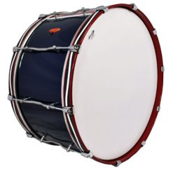 Andante Advance Military Series Bass Drum