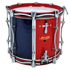 Andante Advance Military Series Snare Drum