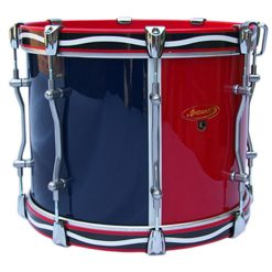 Andante Advance Military Series Tenor Drum
