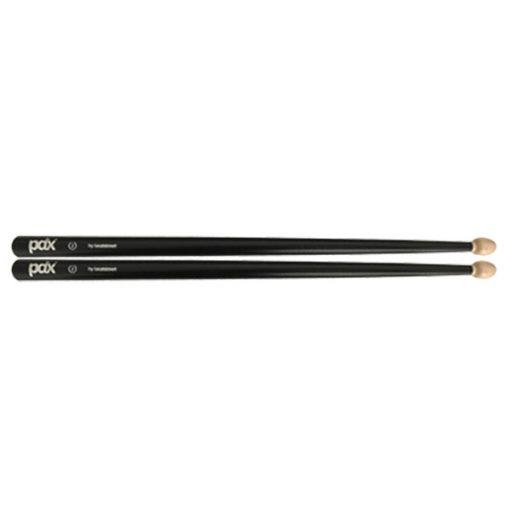 Beat Street PDX2 Snare Drum Sticks (Black)