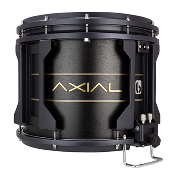 British Drum Co AXIAL Snare Drum (Merlin)