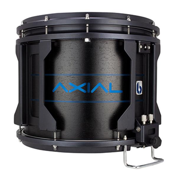 British Drum Co AXIAL Snare Drum (Merlin Marine)