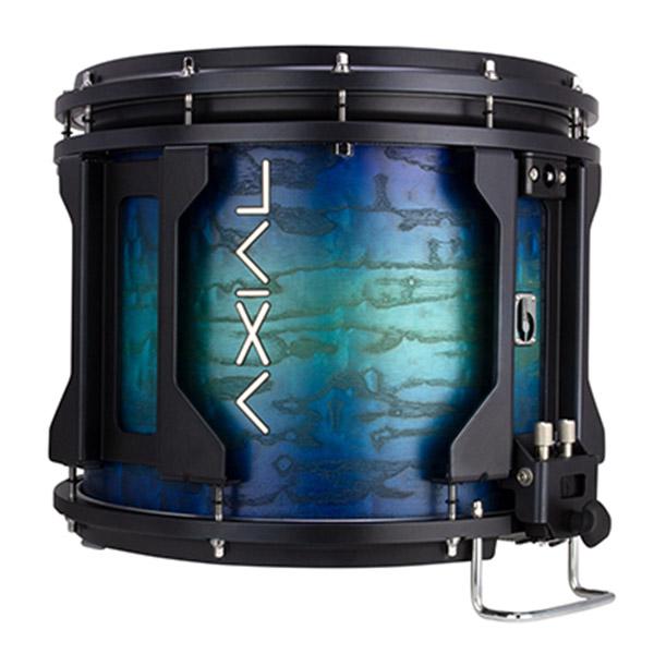 British Drum Co AXIAL Snare Drum (Tamo Marine Burst)