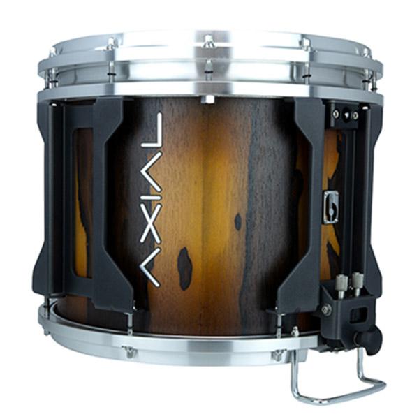 British Drum Co AXIAL Snare Drum (Ziricote)