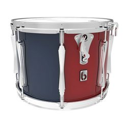 British Drum Co Regimental Series RS1C Snare Drum