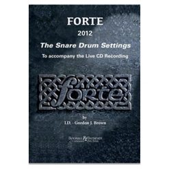 Forte by Gordon Brown