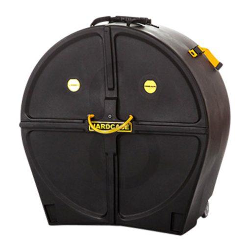 Hardcase Bass Drum Case