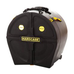 Hardcase Tenor Drum Case