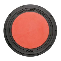 Keo Percussion Nicko McBrain Boomer Practice Pad