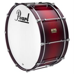 Pearl Pipe Band Series Bass Drum