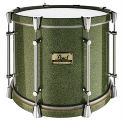 Pearl Pipe Band Series Tenor Drum