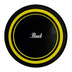 Pearl PDR-08P Professional Practice Pad (Yellow)