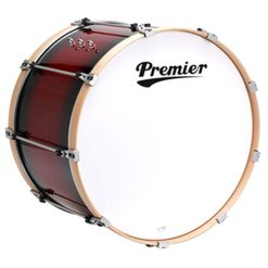 Premier Professional Series Bass Drum