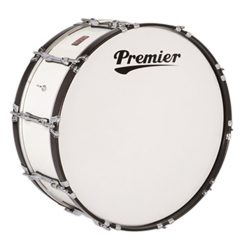 Premier Traditional Series Bass Drum