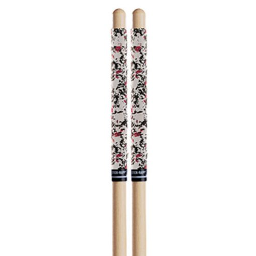 Promark Stick Rapp (White Splatter)