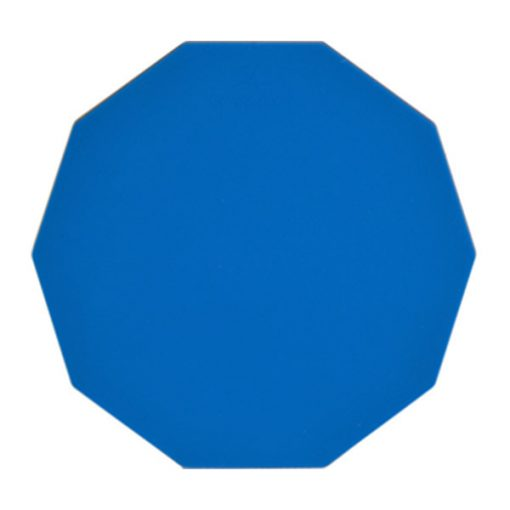 Snare Line Corps Practice Pad (Blue)