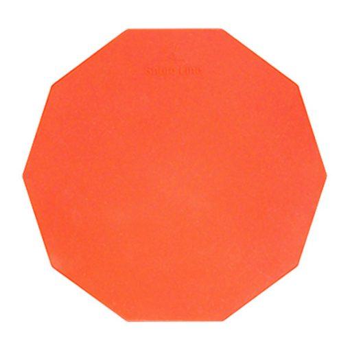 Snare Line Corps Practice Pad (Red)