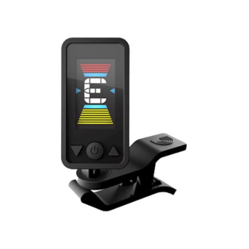 D'Addario Eclipse Headstock Tuner (Black)