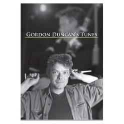 Gordon Duncan's Tunes