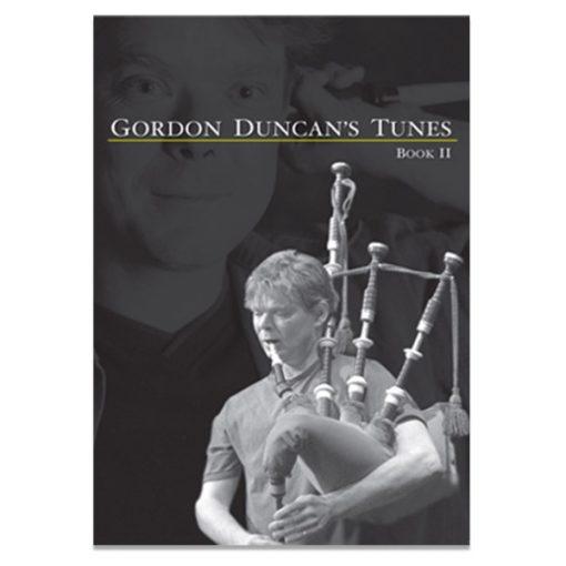 Gordon Duncan's Tune Book 2