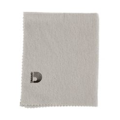 D'Addario Pre-Treated Polishing Cloth