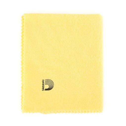 D'Addario Untreated Polishing Cloth