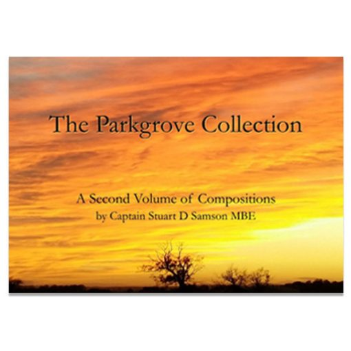 The Parkgrove Collection by Stuart Samson MBE